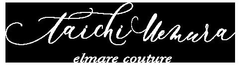 taichi uemura elmare couture